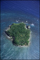 Islet off Port Maria