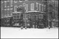 White Horse Tavern & Snow