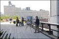 Highline Elevated Park