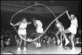 Double Dutch Skipping Team