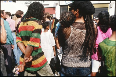 Notting Hill Carnival