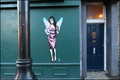 Amy Winehouse Mural