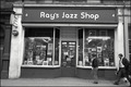 Ray's Jazz Shop