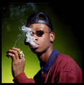 Bounty Killer smoke