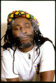 Burning Spear smoke