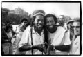 Dennis Brown and Freddie McGregor