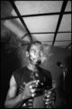 Lee 'Scratch' Perry smoke