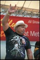 Aaron Neville of the Neville Brothers