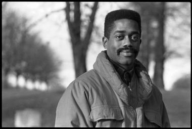 Larry Blackmon of Cameo