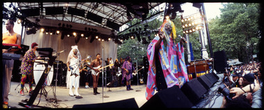 George Clinton & Parliament
