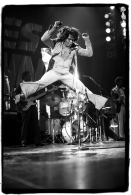 James brown 07