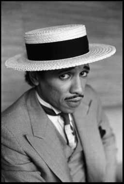 Kid Creole aka August Darnell