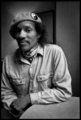 Charles Neville of The Neville Brothers