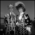 Pearly King & Queen 01