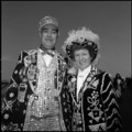 Pearly King & Queen 02