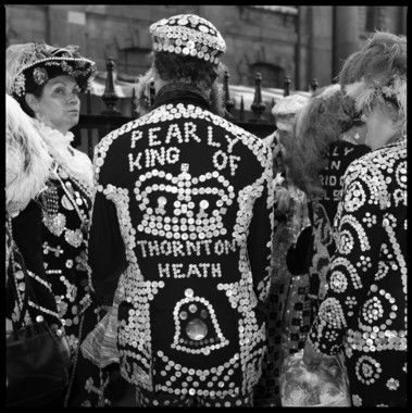 Image result for pearly king