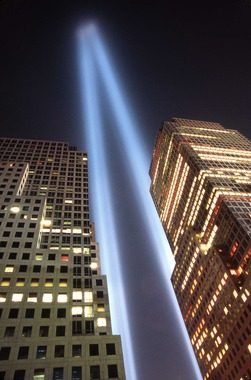 Towers Of Light, NYC 03