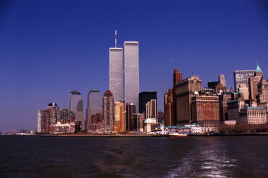 World Trade Centre 03