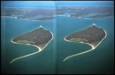 Aerial View of Long Island 3