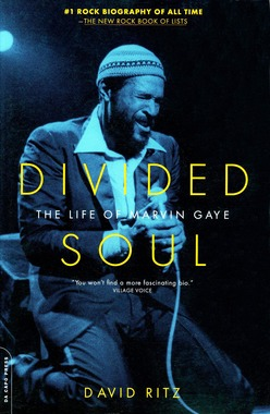 Marvin Gaye - Divided Soul