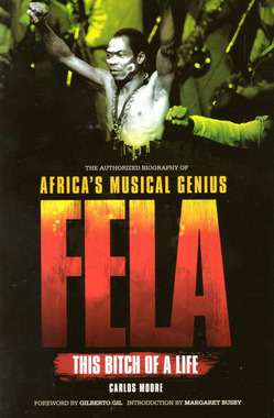 Fela Kuti - Ths Bitch of A Life