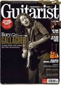 Guitarist - Rory Gallagher