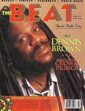 The Beat - Dennis Brown