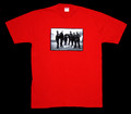 Public Enemy Supreme tee shirt