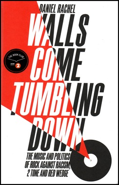 'Walls Come Tumbling Down' by Daniel Rachel