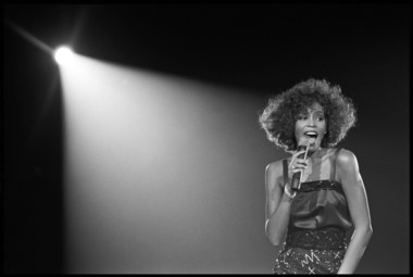 Whitney Houston Nick Broomfield documentary