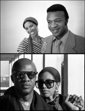 Cecil Womack R.I.P.
