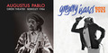 New live Augustus Pablo and Gregory Isaacs albums